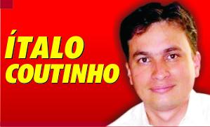 Artigo Italo Coutinho - Jornal de Negócios / Bom Despacho-MG