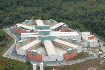 PPP Prisional em Ribeirão das Neves/MG