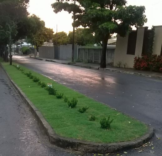 Av. Carlos Cardoso Carvalho - Morador Sebastião Mesquita