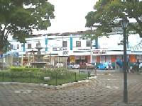 Correias - Petrópolis/RJ. Foto: o autor