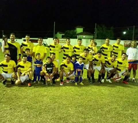 Borussia Dortiziu: capitaneado pelo craque Giovani Vieira
